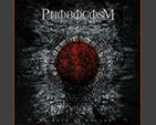 PHOBOCOSM – Bringer of Drought CD