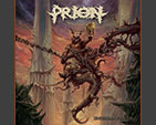 PRION - Uncertain Process CD/DVD
