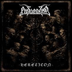 PROFANATISM – Hereticon CD
