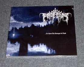 PROFETUS - ...To Open The Passages In Dusk DIGIPACK