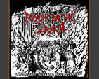 PSYCHOPATHIC TERROR - War Against The Global Maze Of Tyranny CD