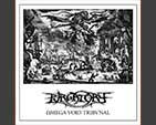 PURGATORY - Omega Void Tribvnal CD