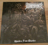 PURTENANCE - Awaken From Slumber LP