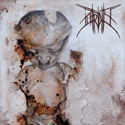 PUTRIDITY - Ignominious Atonement CD