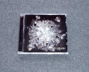 PYRRHON - An Excellent Servant But A Terrible Master CD
