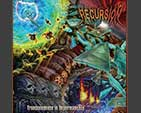 RECURSION - Transcendence in Impermanence CD