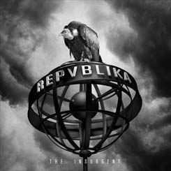 REPVBLIKA – The insurgent CD