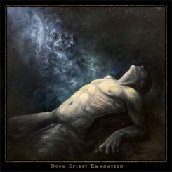 RITES OF DAATH - Doom Spirit Emanation CD