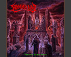 SACRAMENTAL BLOOD - Ternion Demonarchy CD