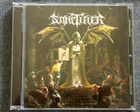 SANCTIFIER - Daemoncraft CD