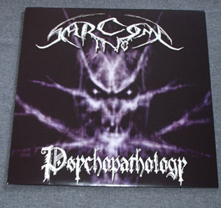 SARCOMA INC. - Psychopathology LP