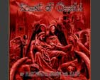 SCENT OF DEATH - Of Martyr's Agony And Hate CD