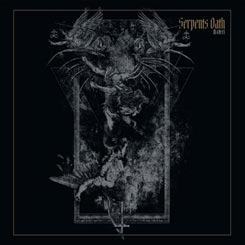 SERPENTS OATH - Nihil CD