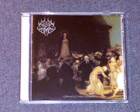 SET - Upheaval Of Unholy Darkness CD