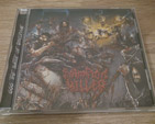 SHAMPOON KILLER - 666 The Battle of Discopylae CD