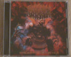 SHURIKEN CADAVERIC ENTWINEMENT- Resuscitating The Vile CD