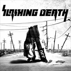 SLASHING DEATH - Off CD