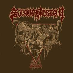 SLAUGHTERDAY – Abattoir CD