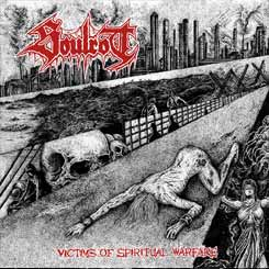 SOULROT - Victims of Spiritual Warfare CD