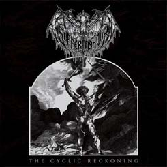 SUFFERING HOUR - The Cyclic Reckoning DIGIPAK