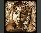 SUICIDAL CAUSTICITY - The Human Touch CD