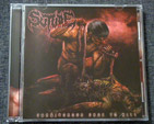 SUTURE - Carnivorous Urge to Kill CD