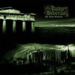 THE RUINS OF BEVERAST - The Thule Grimoires DIGIPAK
