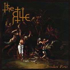 THE RITE - The Brocken Fires MCD