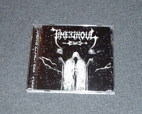 TIMEGHOUL - 1992-1994 Discography DCD