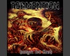 TORMENTION - Hunger For Flesh DIGI-CD