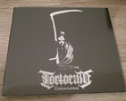 TORTORUM - Extinctionist DIGI-CD