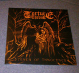 TORTURE THRONE - Stench Of Innocence MLP