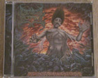 TORTUROUS INCEPTION - The Parable Of Scorched Earth CD