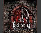 TUCHULCHA – The fury of Culsu CD