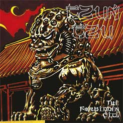 TZUN TZU - The Forbidden City MCD<br>----Pre–Order----