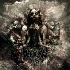 UERBEROS - Stand Over Your Grave CD