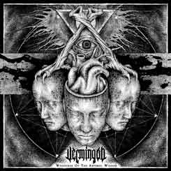 VERMINGOD - Whisperer Of The Abysmal Wisdom CD