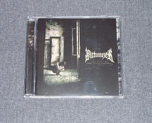 VICTIMIZER - Tales Of Loss And New Found Serenity CD