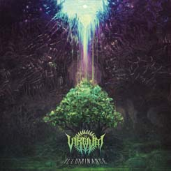 VIRVUM - Illuminance DIGIPAK