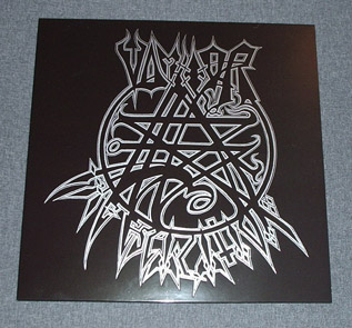 VOMITOR - The Escalation LP