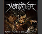 WARFATHER - Orchestrating the Apocalypse DIGIPAK