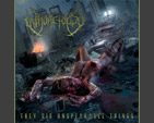 WHORETOPSY - They Did Unspeakable Things CD