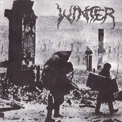 WINTER - Into Darkness DCD DIGIPAK