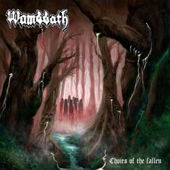 WOMBBATH - Choirs of the Fallen CD